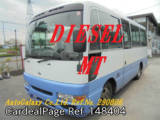 Used NISSAN CIVILIAN Ref 148404