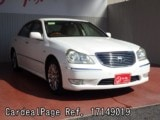 Used TOYOTA CROWN MAJESTA Ref 149019