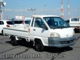 Used TOYOTA LITEACE TRUCK Ref 150409