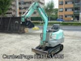 Used YANMAR YANMAR OTHERS Ref 151985