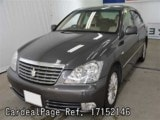 Used TOYOTA CROWN ROYAL Ref 152146