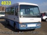 Used MITSUBISHI ROSA Ref 153055