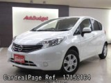 Used NISSAN NOTE Ref 153164