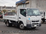 Used MITSUBISHI CANTER Ref 153174