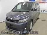 D'occasion TOYOTA VOXY Ref 153185