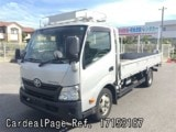 Used TOYOTA TOYOACE Ref 153187