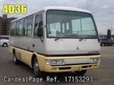 Used MITSUBISHI ROSA Ref 153293