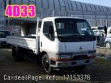 Used MITSUBISHI CANTER Ref 153378