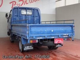 TOYOTA TOYOACE LY51 Big2