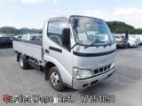 Used TOYOTA TOYOACE Ref 154051