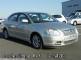 Used TOYOTA AVENSIS Ref 154264