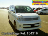 D'occasion TOYOTA VOXY Ref 154316