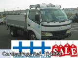 Used HINO HINO DUTRO Ref 154628