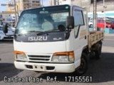Used ISUZU ELF Ref 155561