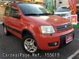 Used FIAT FIAT PANDA Ref 155619