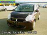 Used TOYOTA PASSO Ref 156023