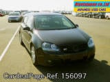 Used VOLKSWAGEN VW GOLF Ref 156097