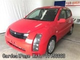 Used TOYOTA WILL CYPHA Ref 156663