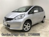 D'occasion HONDA FIT Ref 159560
