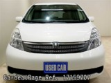 Used TOYOTA ISIS Ref 159707