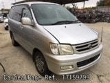 Used TOYOTA TOWNACE NOAH Ref 159799