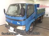 Used HINO HINO DUTRO Ref 160850