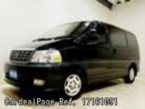 Used TOYOTA GRAND HIACE Ref 161091