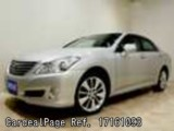 Used TOYOTA CROWN ROYAL Ref 161093