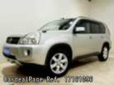 Used NISSAN X-TRAIL Ref 161096