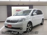 Used TOYOTA ISIS Ref 161437