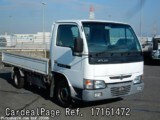 Used NISSAN ATLAS Ref 161472
