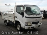 Used TOYOTA TOYOACE Ref 161482