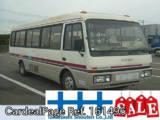 Used MITSUBISHI ROSA Ref 161496