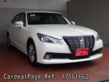 Used TOYOTA CROWN Ref 161662