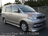 D'occasion TOYOTA VOXY Ref 162094