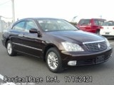 Used TOYOTA CROWN Ref 162421