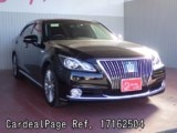 Used TOYOTA CROWN MAJESTA Ref 162504