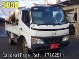 Used HINO HINO DUTRO Ref 162511