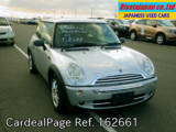 Used BMW BMW MINI Ref 162661
