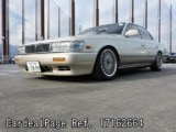 Used NISSAN LAUREL Ref 162664