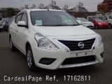 Used NISSAN LATIO Ref 162811