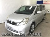 Used TOYOTA ISIS Ref 162974