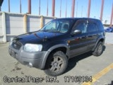 Used FORD FORD ESCAPE Ref 163134