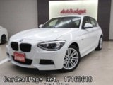 Used BMW BMW 1 SERIES Ref 163618
