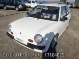 Used NISSAN BE-1 Ref 164029