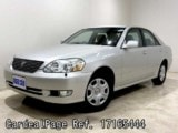Used TOYOTA MARK 2 Ref 165444