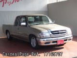 Used TOYOTA HILUX SPORTS PICKUP Ref 165707