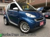 Used SMART SMART FORTWO Ref 77314
