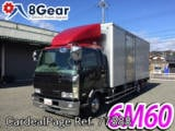 Used MITSUBISHI FUSO FIGHTER Ref 77388