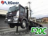 Usado HINO HINO PROFIA Ref 78267